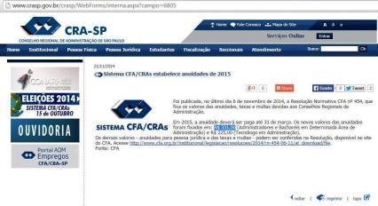 cra sp 2015