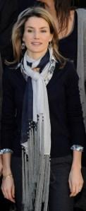 Prince+Felipe+Princess+Letizia+Visit+La+Sexta+0rQ4nOI4F0bl