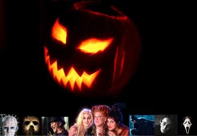 Cine Halloween