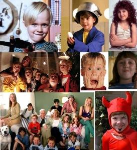 filmes crianças arteiras