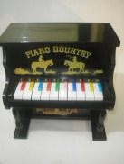 piano country