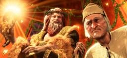 Charles Dickens - Um conto de Natal (Filme) 01