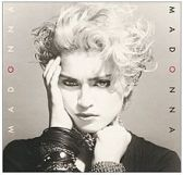 Madonna-capa