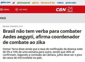Brasil sem verba para combater mosquito.jpg